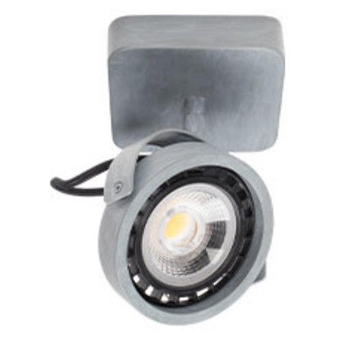 Zuiver Dice-led plafondlamp/wandlamp 1 DTW