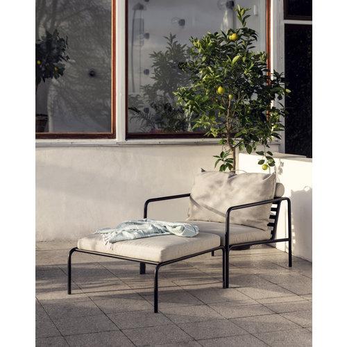 Houe Avon lounge stoel