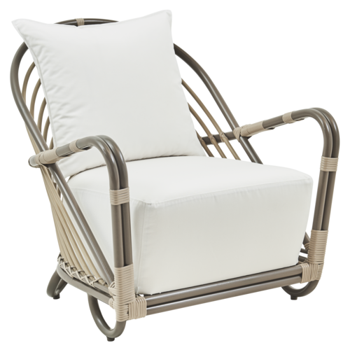Sika Design Charlottenborg lounge stoel tuin
