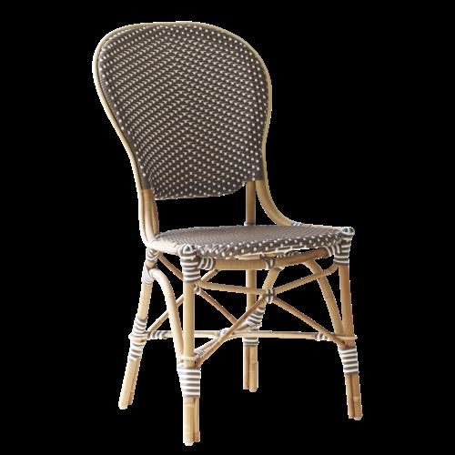 Sika Design Isabell stoel zonder armleuning