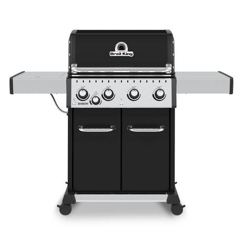 Broil King Baron 440 gasbarbecue