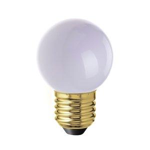 Segula LED lamp frosted 1 W 150 lm 2700 K - Set van 10