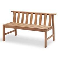 Plank tuinbank