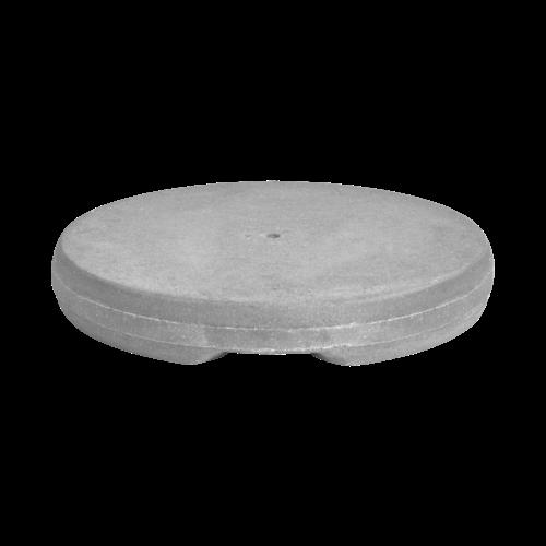 Glatz Parasolvoet beton Z 40 kg