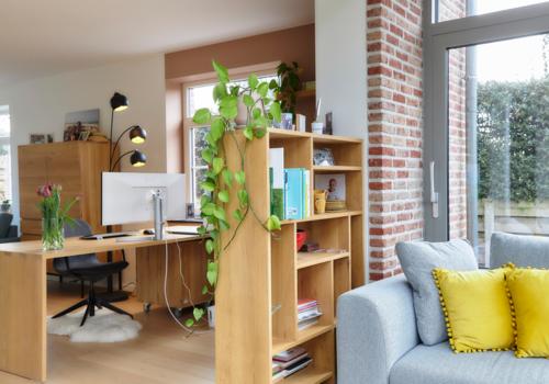 Alleenstaande woning met veranda in Hooglede