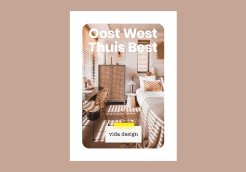 Brochure vida design 2021