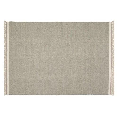 Kave Home Nam grijs tapijt 60 x 90
