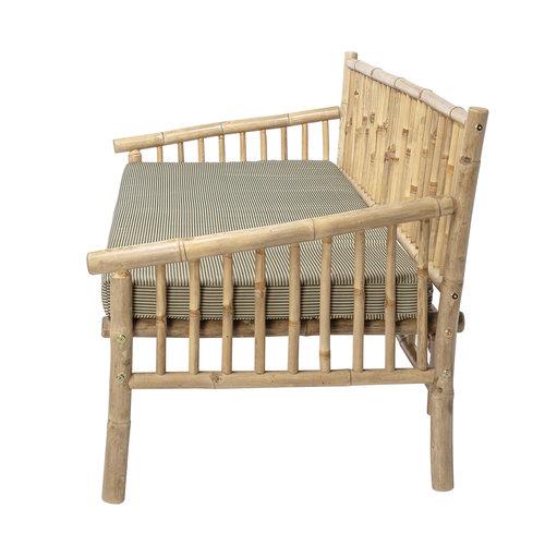 Bloomingville Sole sofa bamboe