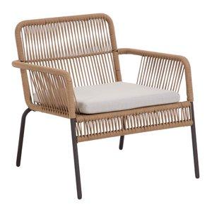 Kave Home Samanta fauteuil