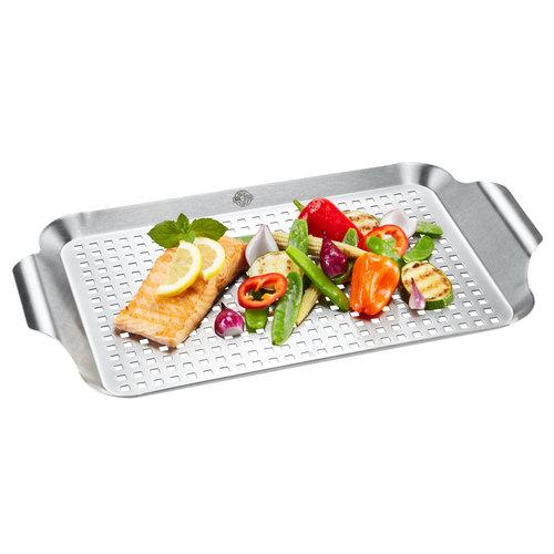 Gefu Barbecue grillpan large