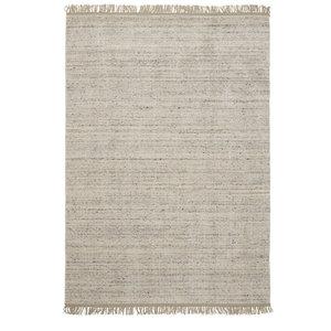 Linie Design Friolento tapijt silver 200 x 300 cm - TOONZAALMODEL