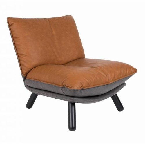 Zuiver Lazy sack fauteuil - LL bruin