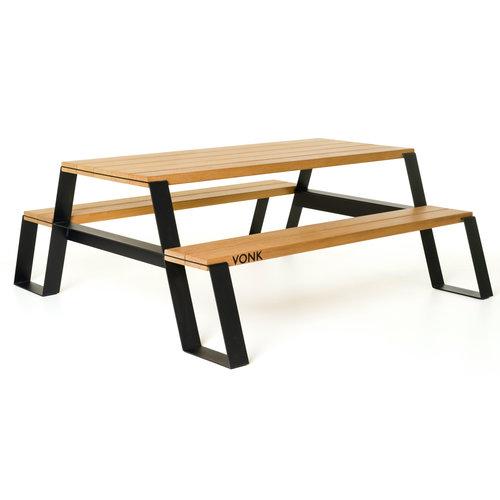Vonk Fuse picknicktafel