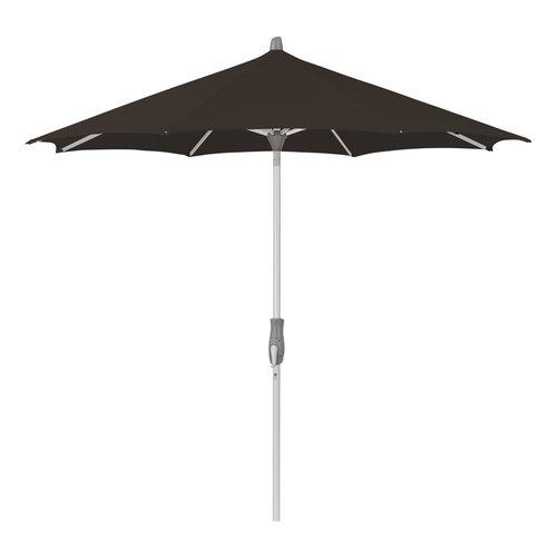 Glatz Alu Twist parasol stof 408 black
