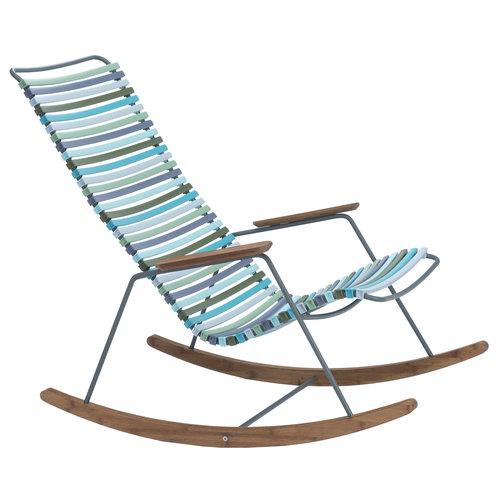 Houe Click kids schommelstoel