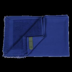 Fermob Fouta color mix 200 x 100 azuur blauw