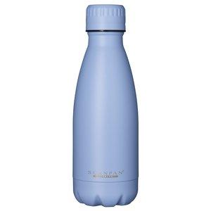 Scanpan To go drinkfles vacuüm Airy Blue 350 ml