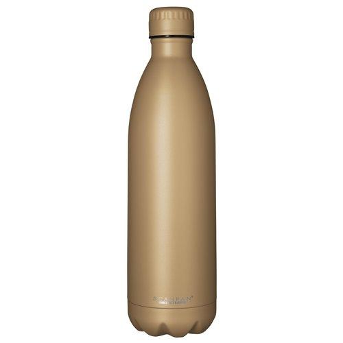 Scanpan To go drinkfles vacuüm Tannin 1000 ml
