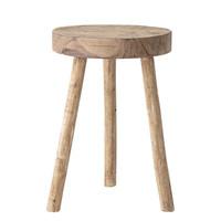 Banui krukje, gerecycleerd hout
