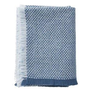 Klippan Brick plaid blue
