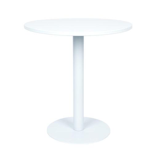 Zuiver Metsu bistro tafel wit - TOONZAALMODEL