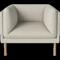 Paste fauteuil
