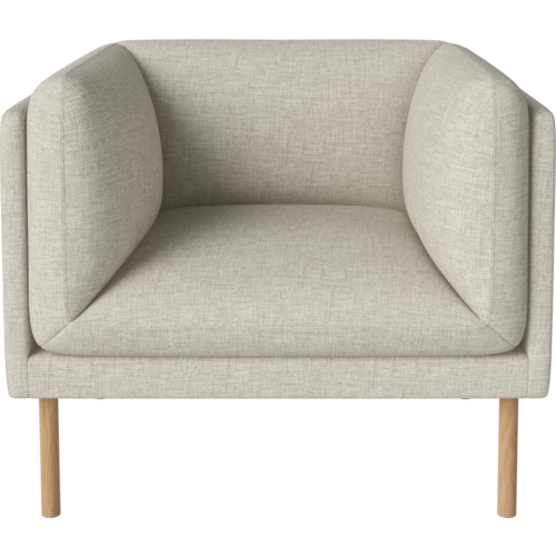 Bolia Paste fauteuil