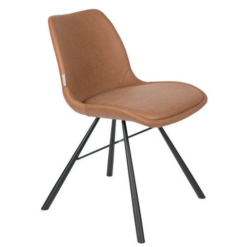 Zuiver Brent air stoel