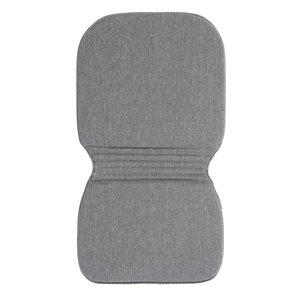 Zuiver Vondel stoelkussen royal grijs