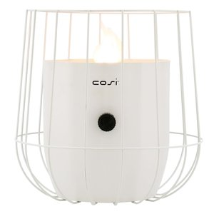 Cosi Fires Cosiscoop basket  wit