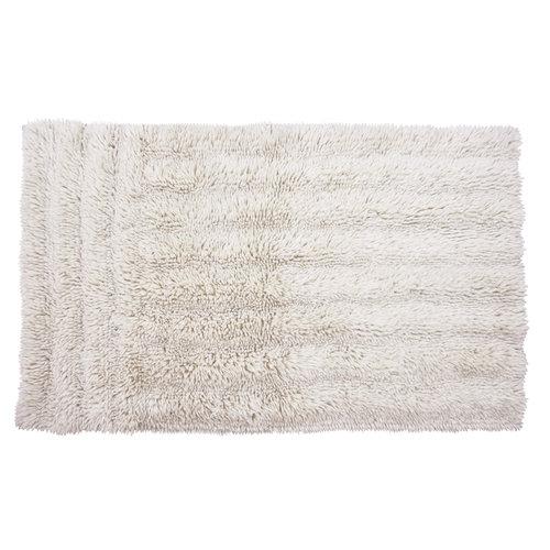 Lorena Canals Dunes tapijt wit S 80 x 140 cm