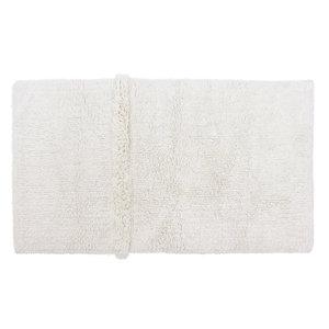 Lorena Canals Tundra tapijt wit