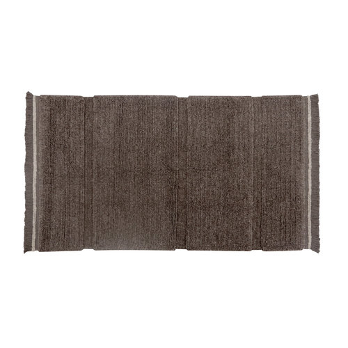 Lorena Canals Steppe tapijt bruin