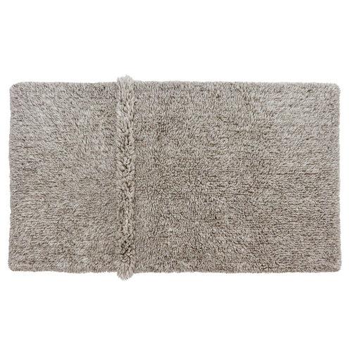 Lorena Canals Tundra tapijt grijs