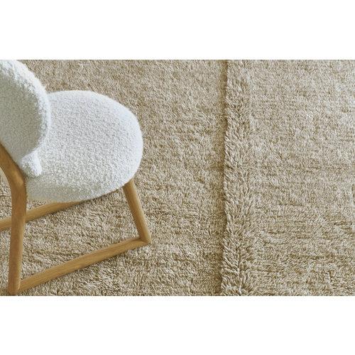 Lorena Canals Tundra tapijt beige
