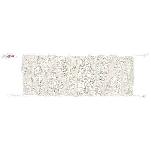 Lorena Canals Enkang tapijt wol 70 x 200 cm