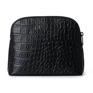 O My Bag Toilettas - classic leather black/croco