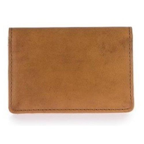 O My Bag Multiple kaarthouder - classic leather cognac