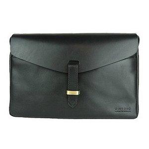 O My Bag Ally bag maxi handtas - classic  leather black