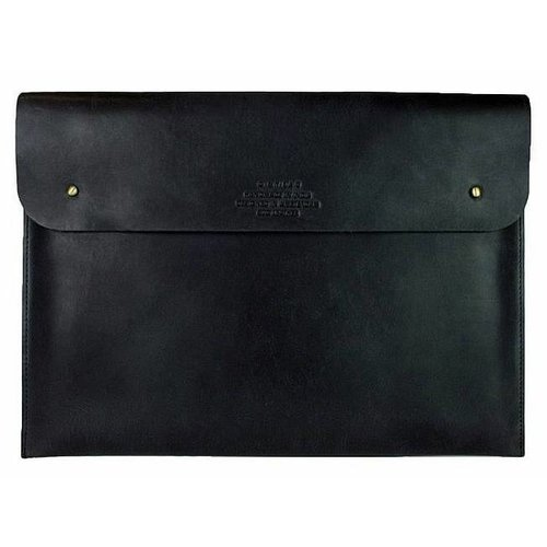 """O My Bag Laptophoes 15"""" - eco classic black"""