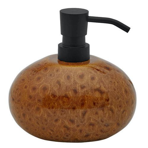 Aquanova Ugo zeepdispenser cinnamon
