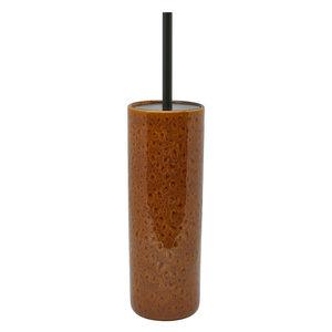 Aquanova Ugo toiletborstelhouder cinnamon