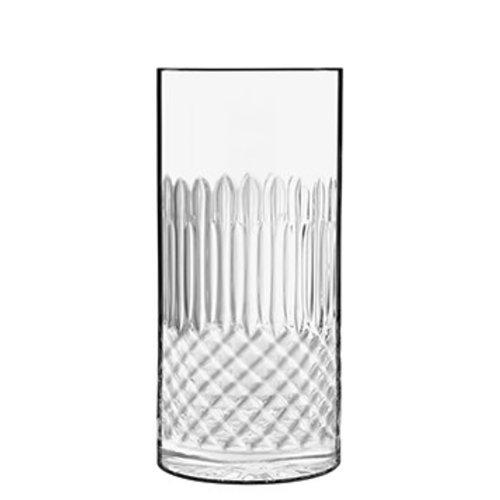 Luigi Bormioli Diamante bibitaglas - set van 4