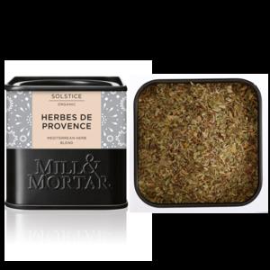Mill & Mortar Herbes de Provence BIO