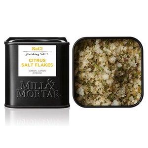 Mill & Mortar Citrus Salt BIO