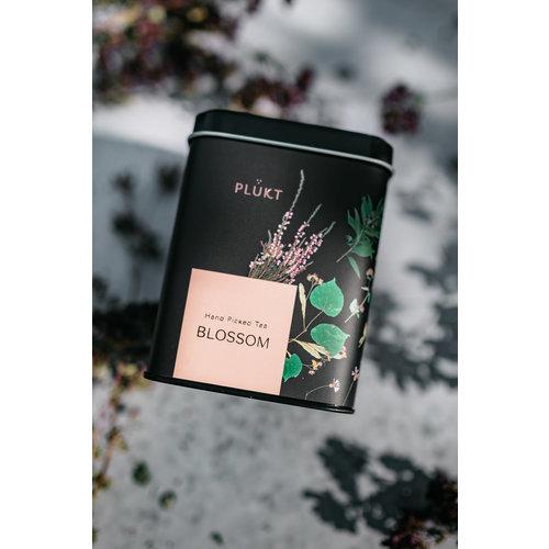 Plukt Blossom BIO theezakjes