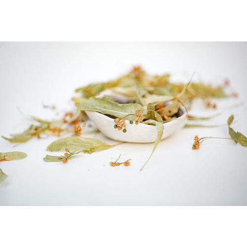 Plukt Linden organic losse thee