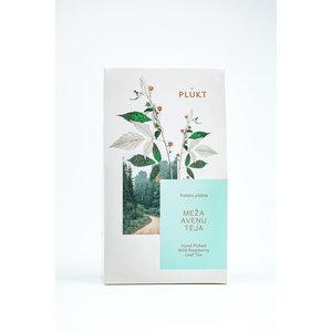 Plukt Wild raspberry leaf organic losse thee