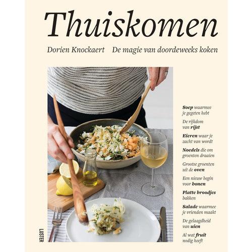 Luster Kookboek Thuiskomen - Dorien Knockaert
