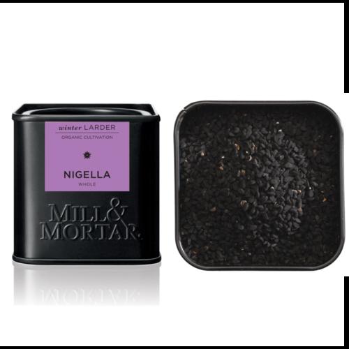 Mill & Mortar Nigella seeds BIO